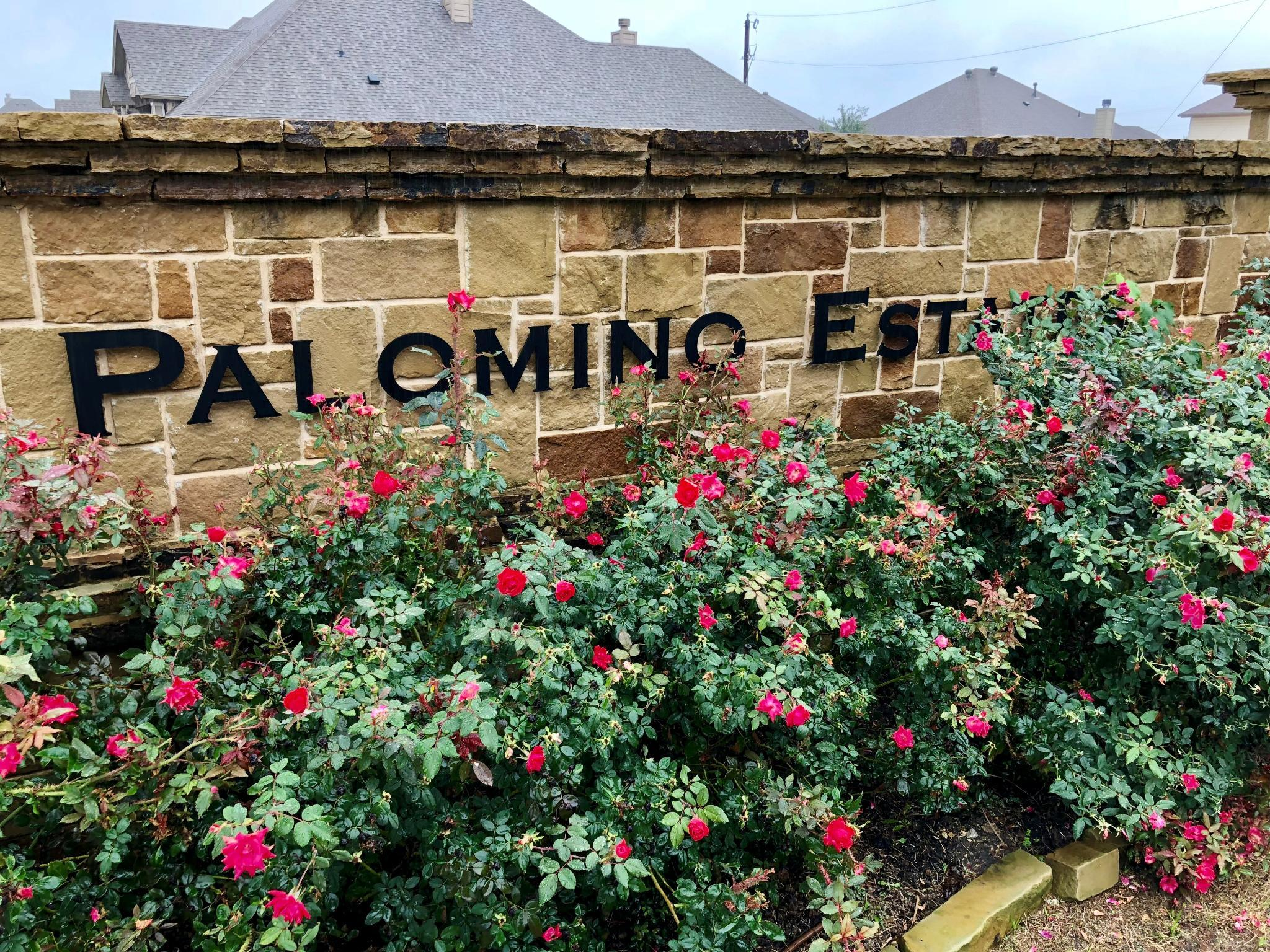 'Palomino Estates' by Sandlin Home in Fort Worth