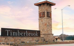 Timberbrook by Sandlin Homes in Dallas Texas