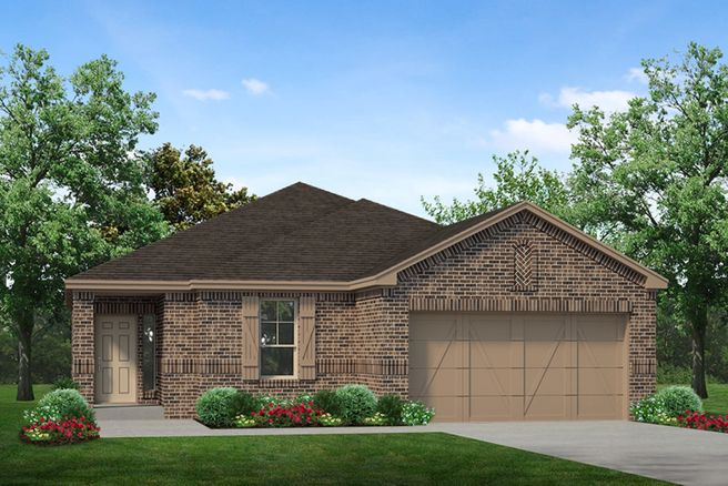 10621 Summer Place (Woodstone)