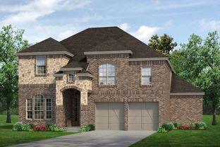 Fairview - Sheppard's Place: Waxahachie, Texas - Sandlin Homes