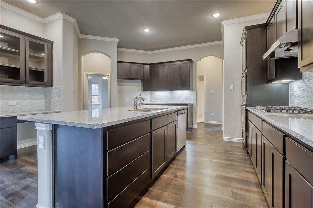 Kitchen featured in the 4012 Bendale Road By Sandlin Homes  in Fort Worth, TX