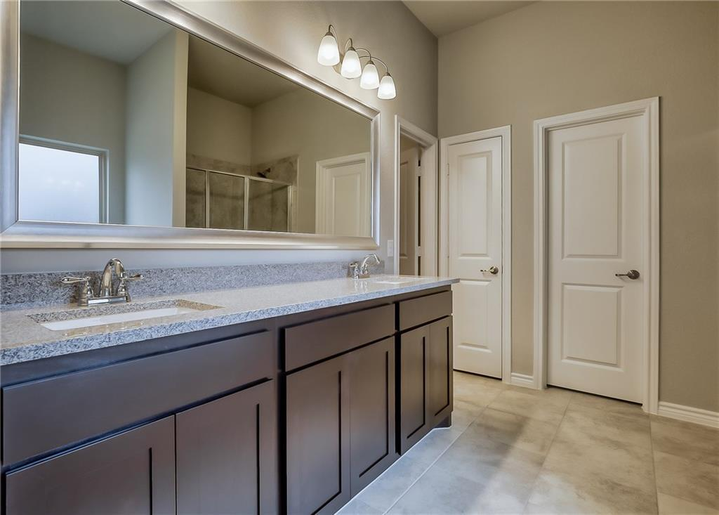 Bathroom featured in the 4012 Bendale Road By Sandlin Homes  in Fort Worth, TX