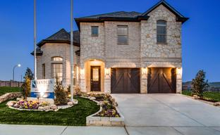 Will's Place by Sandlin Homes in Fort Worth Texas