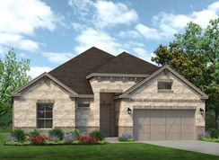 Sommerset - Sheppard's Place: Waxahachie, Texas - Sandlin Homes