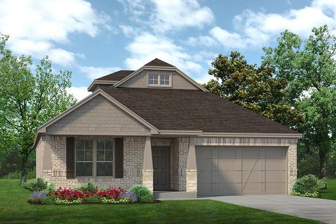 10525 Alpine Meadow (Preston II)