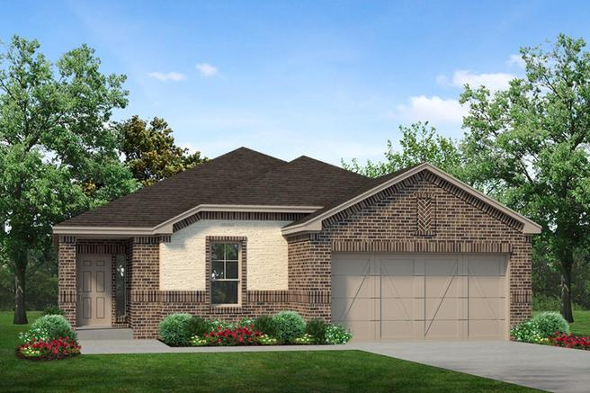 10600 Alpine Meadow (Woodstone)