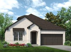 Brookstone II - Mayfield Farms: Arlington, Texas - Sandlin Homes
