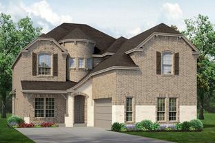 Chessel JS - Seeton Estates: Mansfield, Texas - Sandlin Homes