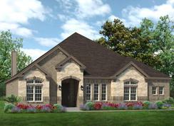 Bellaire SE - Joshua Meadows: Joshua, Texas - Sandlin Homes