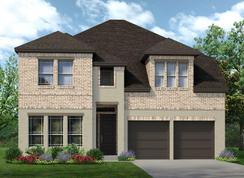 Silverstone - Prairie Oaks: Oak Point, Texas - Sandlin Homes