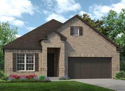 Brimstone - Country Lakes: Argyle, Texas - Sandlin Homes