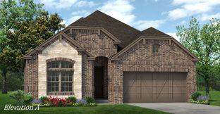 The Ashstone - Build on Your Lot with Sandlin Homes: North Richland Hills, Texas - Sandlin Homes