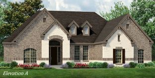 The Ashwood - Build on Your Lot with Sandlin Homes: North Richland Hills, Texas - Sandlin Homes