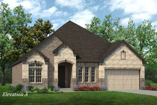 The Bellaire - Build on Your Lot with Sandlin Homes: North Richland Hills, Texas - Sandlin Homes