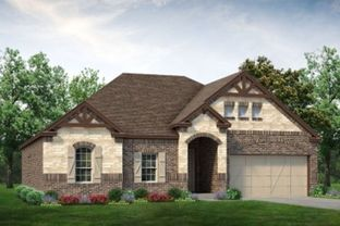 The Colby - Build on Your Lot with Sandlin Homes: North Richland Hills, Texas - Sandlin Homes