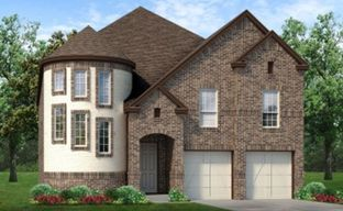 Build on Your Lot with Sandlin Homes by Sandlin Homes in Fort Worth Texas