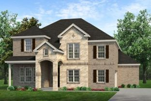 The Fairview SE - Build on Your Lot with Sandlin Homes: North Richland Hills, Texas - Sandlin Homes