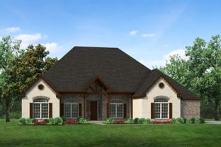 The Kingswood - Build on Your Lot with Sandlin Homes: North Richland Hills, Texas - Sandlin Homes