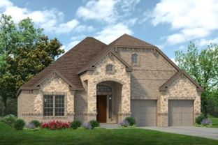 The Lexington - Build on Your Lot with Sandlin Homes: North Richland Hills, Texas - Sandlin Homes