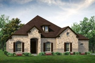 The Nottingham II - Build on Your Lot with Sandlin Homes: North Richland Hills, Texas - Sandlin Homes