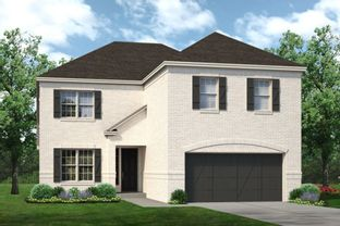 The Remington - Build on Your Lot with Sandlin Homes: North Richland Hills, Texas - Sandlin Homes