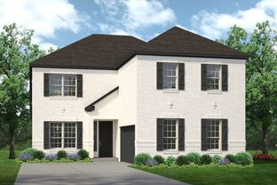 The Remington JS - Build on Your Lot with Sandlin Homes: North Richland Hills, Texas - Sandlin Homes