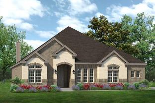 6045 Glenwood - Joshua Meadows: Joshua, Texas - Sandlin Homes