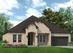 Bellaire - Chisholm Trail Ranch: Fort Worth, Texas - Sandlin Homes