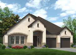 Lexington - Chisholm Trail Ranch: Fort Worth, Texas - Sandlin Homes