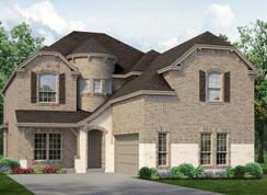 Chessel JS - Country Lakes: Argyle, Texas - Sandlin Homes