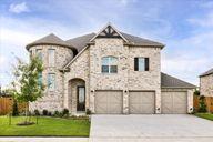 Seeton Estates by Sandlin Homes in Fort Worth Texas