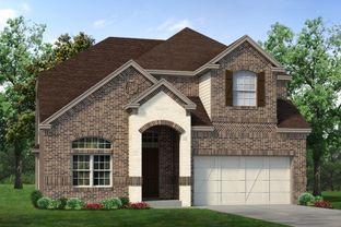 Murray - Sheppard's Place: Waxahachie, Texas - Sandlin Homes