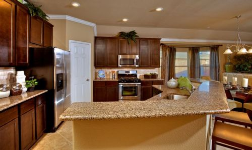 Kitchen-in-Brookstone I-at-Sutton Fields-in-Celina