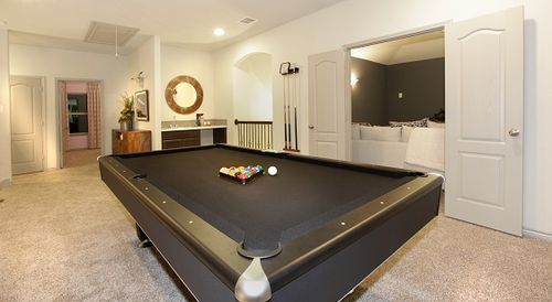 Recreation-Room-in-Silverstone-at-Chisholm Trail Ranch-in-Fort Worth