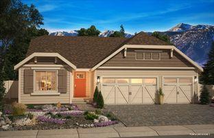 Residence 2 - The Village at Monte Vista: Minden, Nevada - Santa Ynez Valley Construction