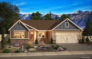 Residence 3 - The Village at Monte Vista: Minden, Nevada - Santa Ynez Valley Construction