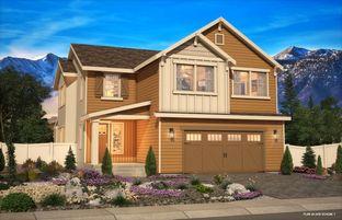 Residence 4 - The Village at Monte Vista: Minden, Nevada - Santa Ynez Valley Construction