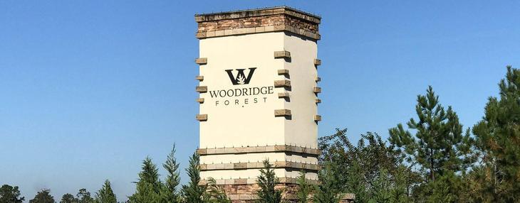 Woodridge Forest,77365