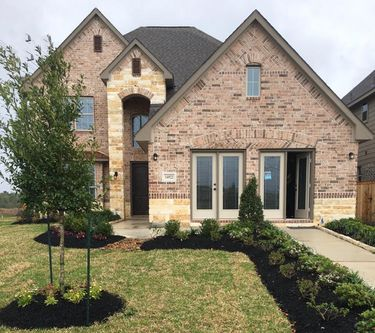 Fall Creek New Homes For Sale In Houston Tx Newhomesource