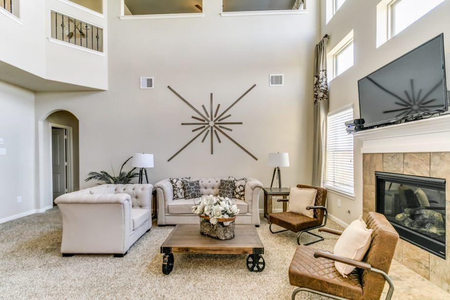 'Kendall Lakes' by Saratoga Homes - South in Houston
