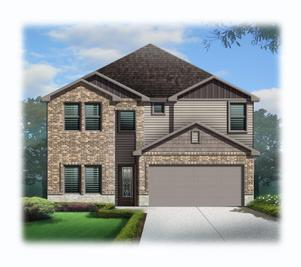 Christina B - Glendale Lakes: Rosharon, Texas - Saratoga