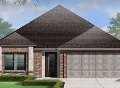 Avery B - Kendall Lakes: Alvin, Texas - Saratoga