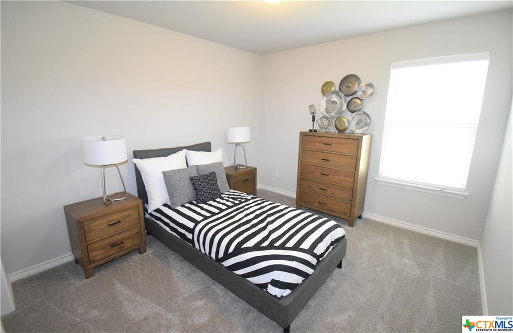 Bedroom featured in the 1930 B By Saratoga in Killeen, TX