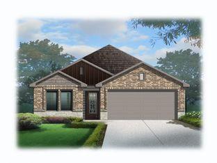 Leah - Glendale Lakes: Rosharon, Texas - Saratoga