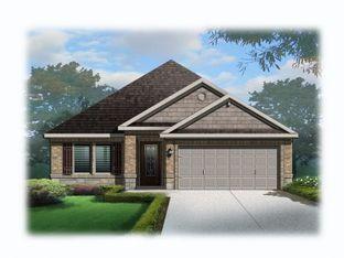 Elise B GR - Kendall Lakes: Alvin, Texas - Saratoga