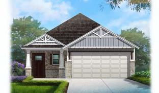 Cooper - Glendale Lakes: Rosharon, Texas - Saratoga