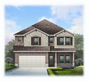 Nathan C - Kendall Lakes: Alvin, Texas - Saratoga