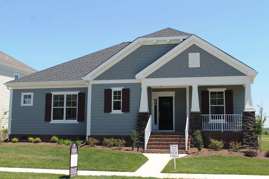 Craftsman:Move in Ready