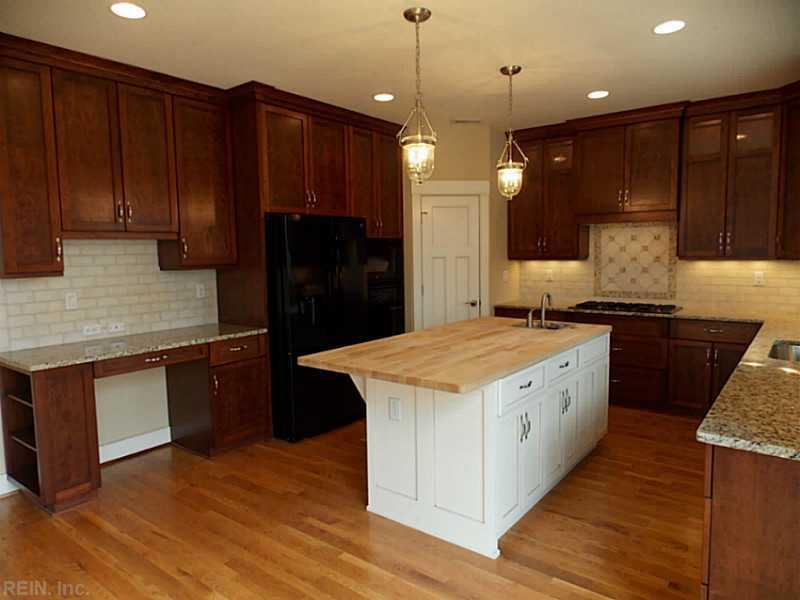 Kitchen featured in the All Floor Plans By Sasser Construction LC  in Norfolk-Newport News, VA