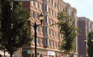 Peninsula At City Place by Savanna Partners in Bergen County New Jersey
